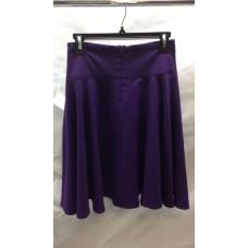 """A-line skirt 23.5"""""""