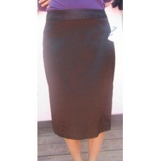 Pencil Skirt Lined 25'