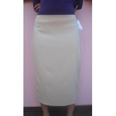 Pencil Skirt Lined 27""